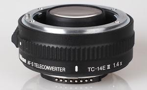 Nikon TC-14E III Teleconverter Review