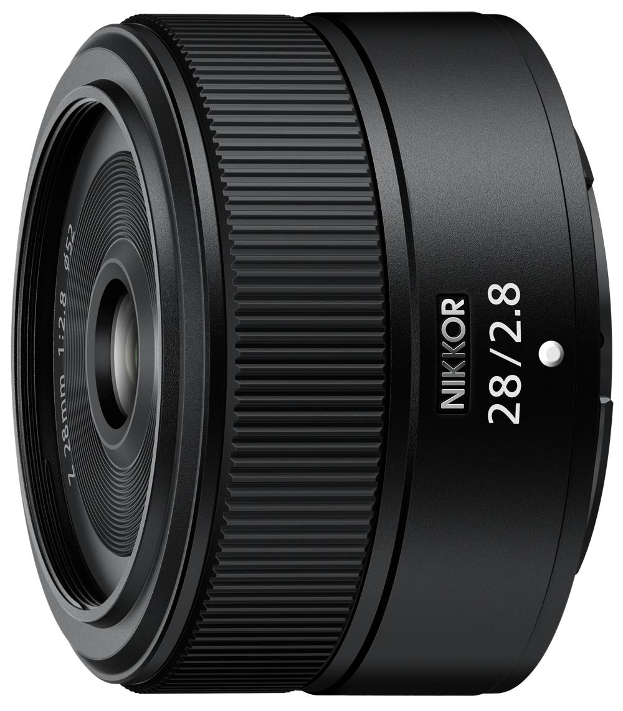 NIKKOR Z 28mm f/2.8