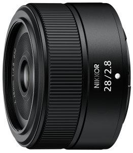 Nikon To Expand Its Z Mount Lens Range With 2 New Prime Lenses