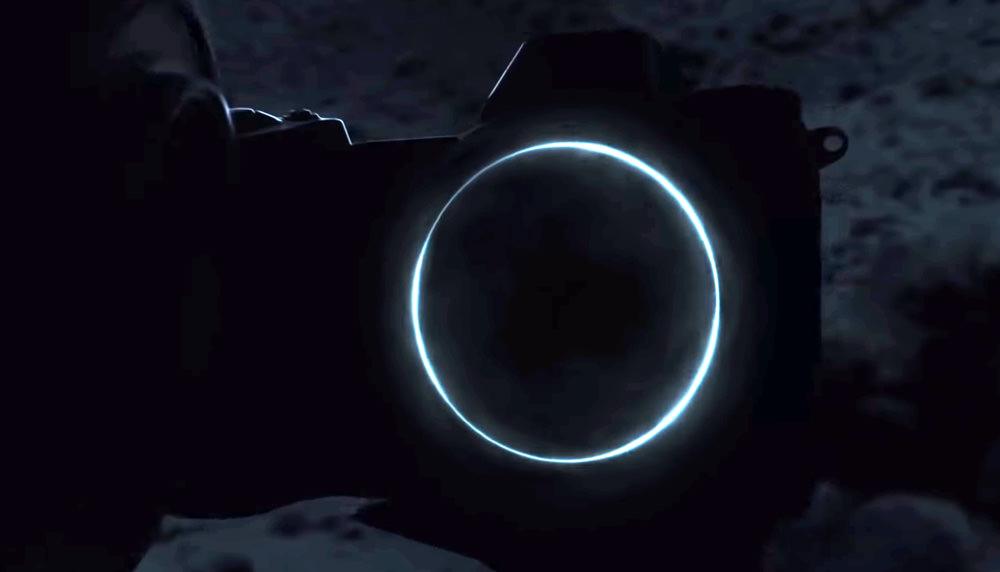 Nikon Preview Video Shows Full-Frame Mirrorless Camera