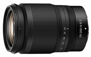 Thumbnail : Nikon Z 20mm f/1.8 And 24-200mm Officially Announced