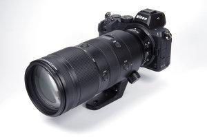 Nikon Z 70-200mm f/2.8 S Review