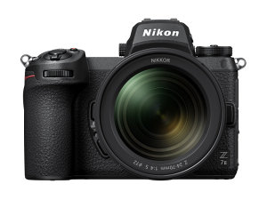 Nikon Z 7II & Nikon Z6 II Full-Frame Mirrorless Cameras Pricing & Availability