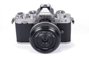 Nikon Z fc APS-C Mirrorless Camera Review