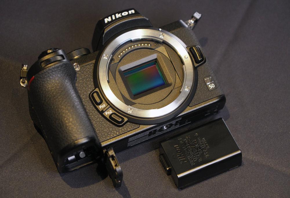 Nikon Z50 (3)