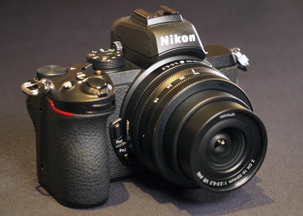 Nikon Z50 (1)