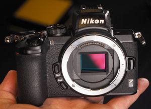 Nikon Z50 Hands-On Review & Sample Photos