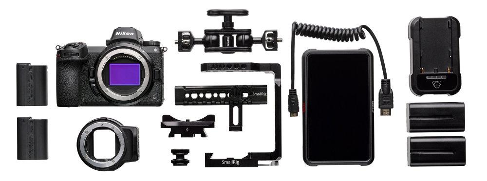 Nikon 09 Z6II