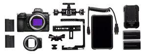 Nikon Z6 II Essential Movie Kit Announced