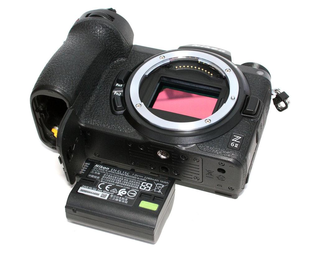 Nikon Z6 II Battery
