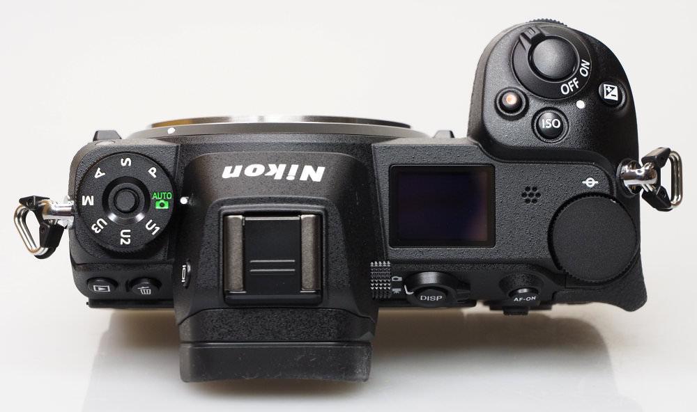 Nikon Z6 Body (3)