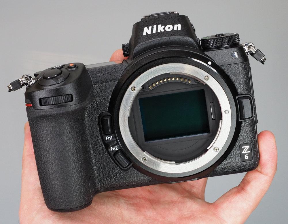 Nikon Z6 Body (6)