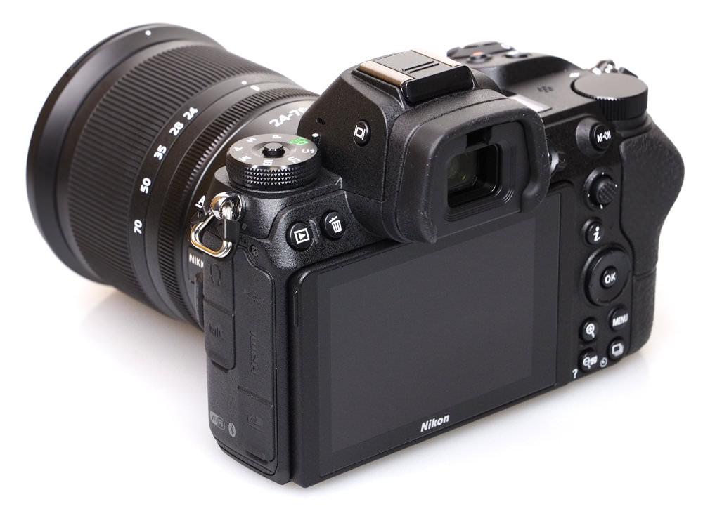 Nikon Z6 With 24 70mm (4)
