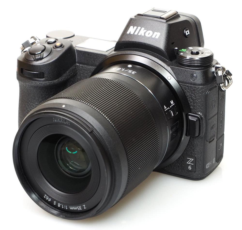 Nikon Z6 With 35mm F1 8 (3)
