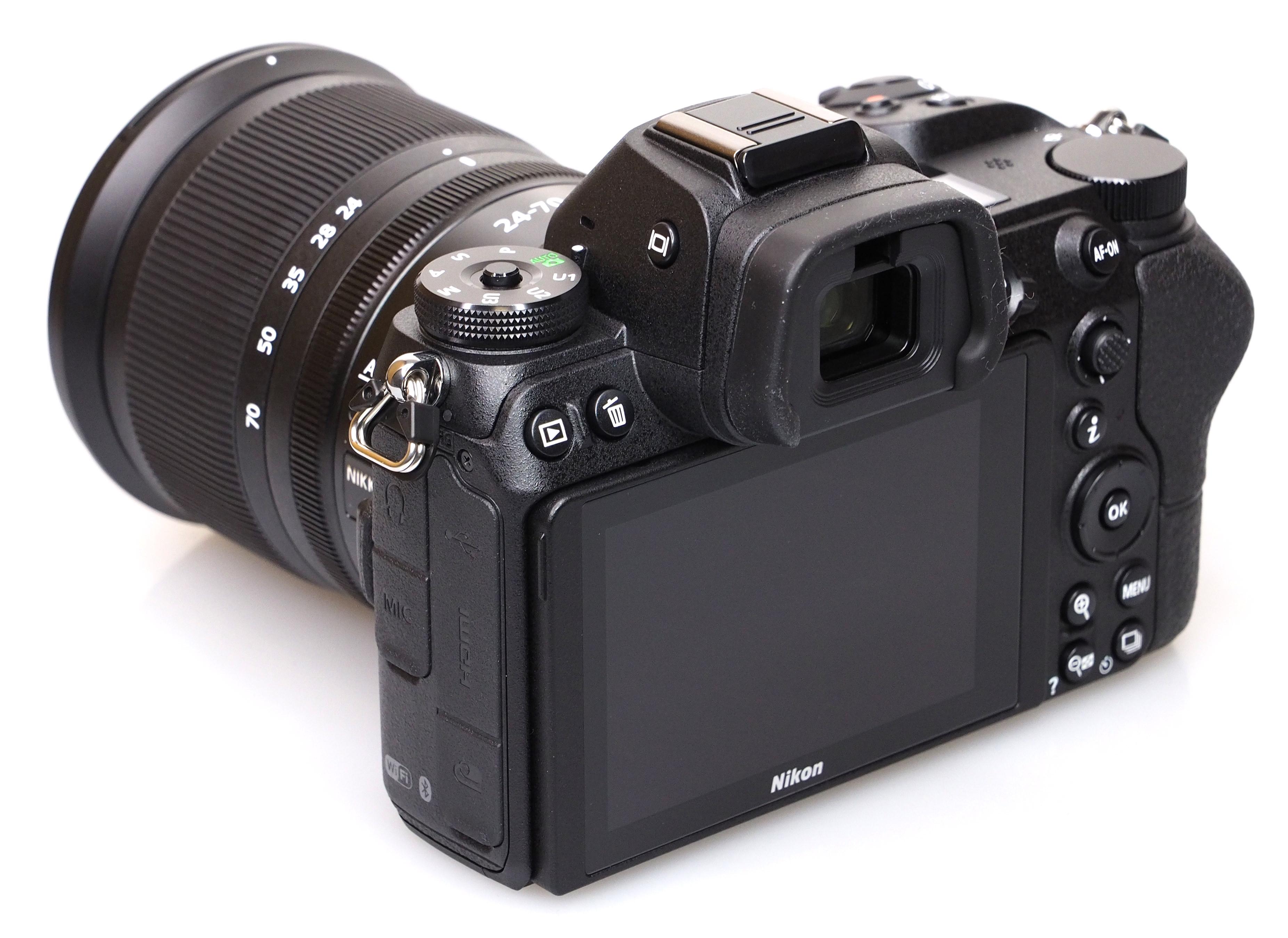 Nikon Z6 Review | ePHOTOzine