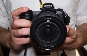 Thumbnail : Nikon Z6 Z7 Hands-On Preview