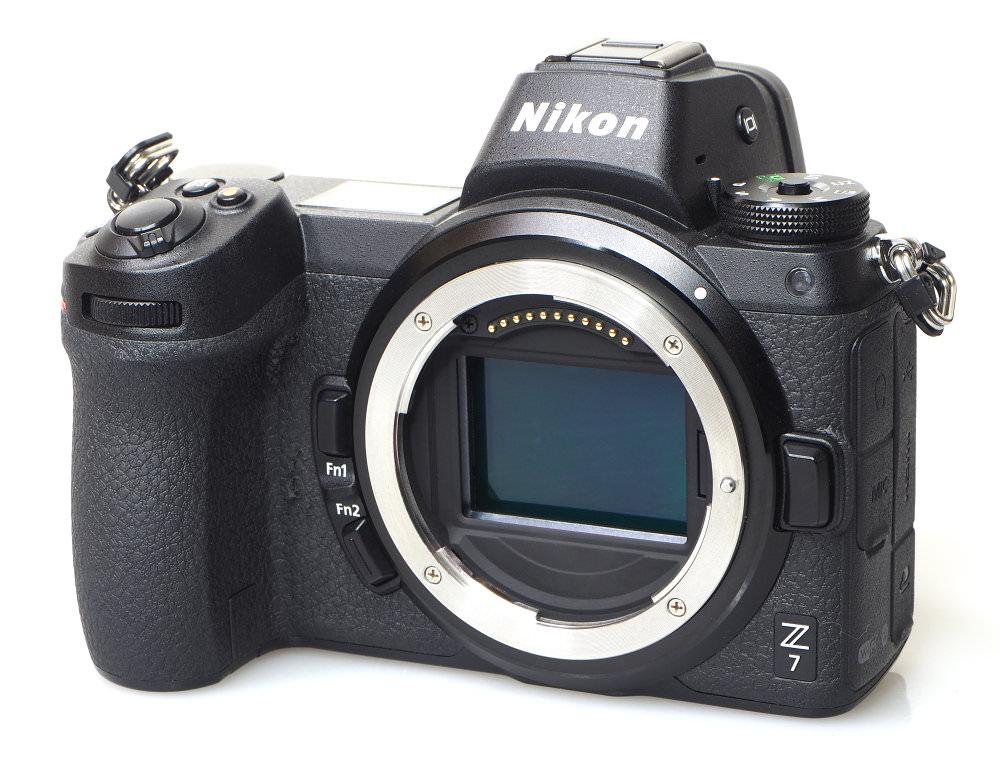 Nikon Z7 (2)