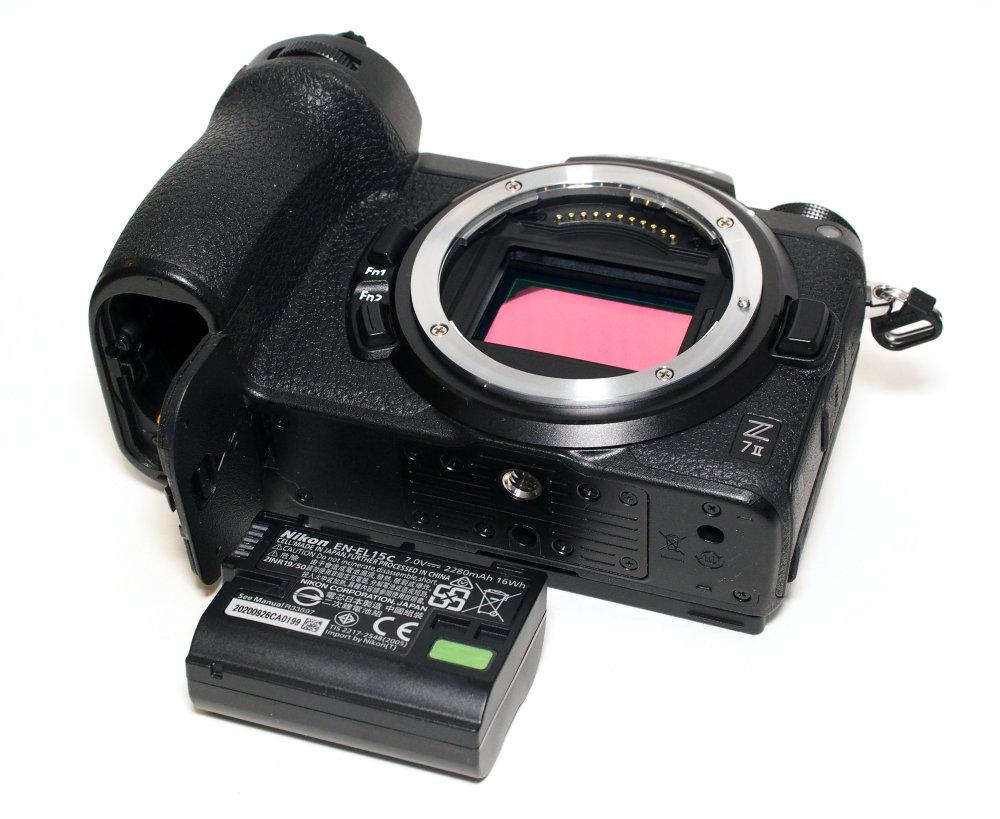 Nikon Z7 II (2)