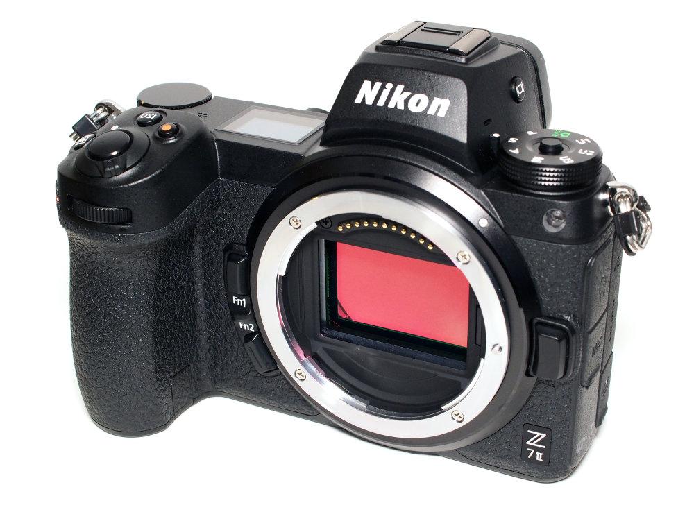 Nikon Z7 II (3)