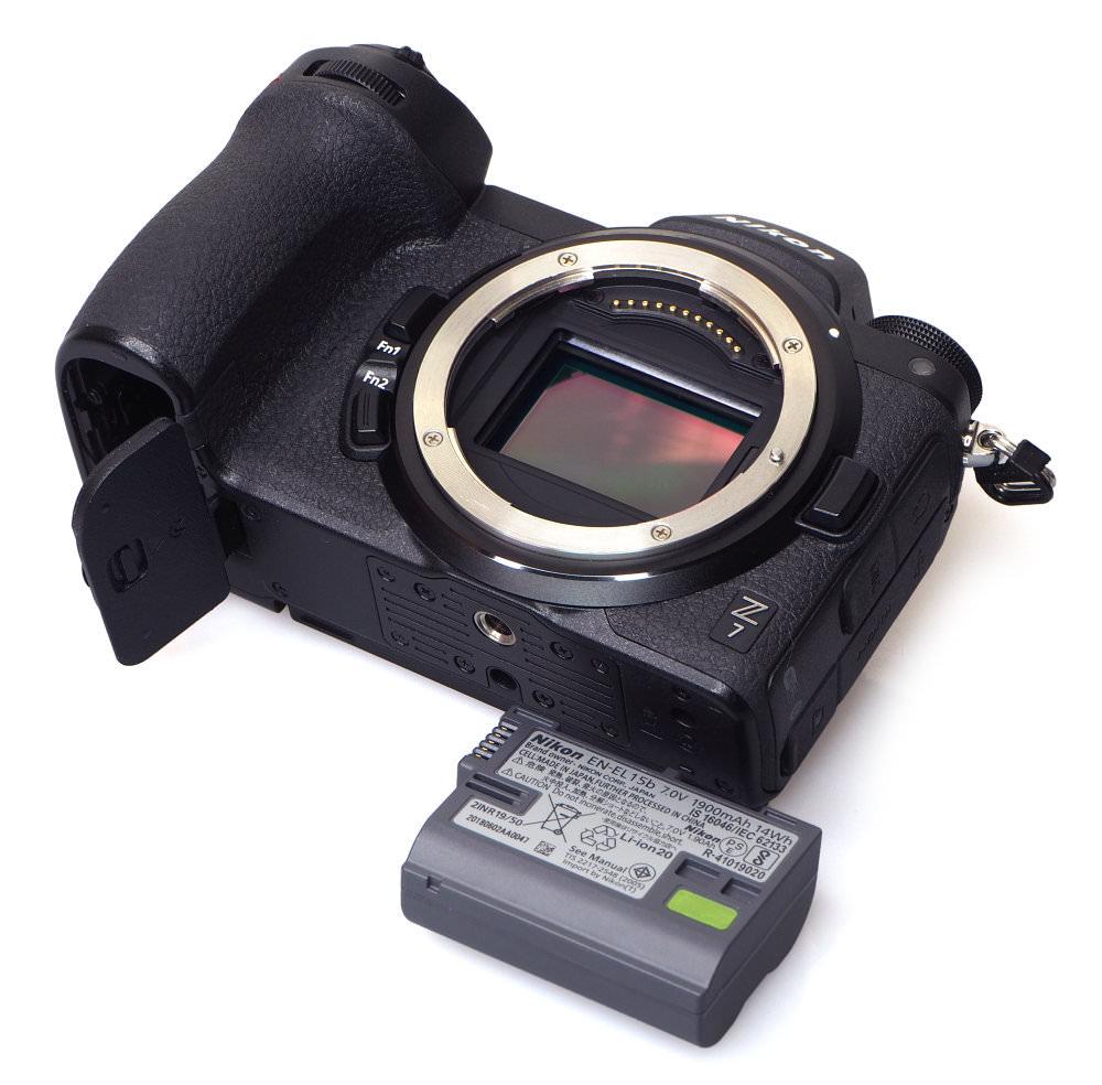 Nikon Z7 (1)