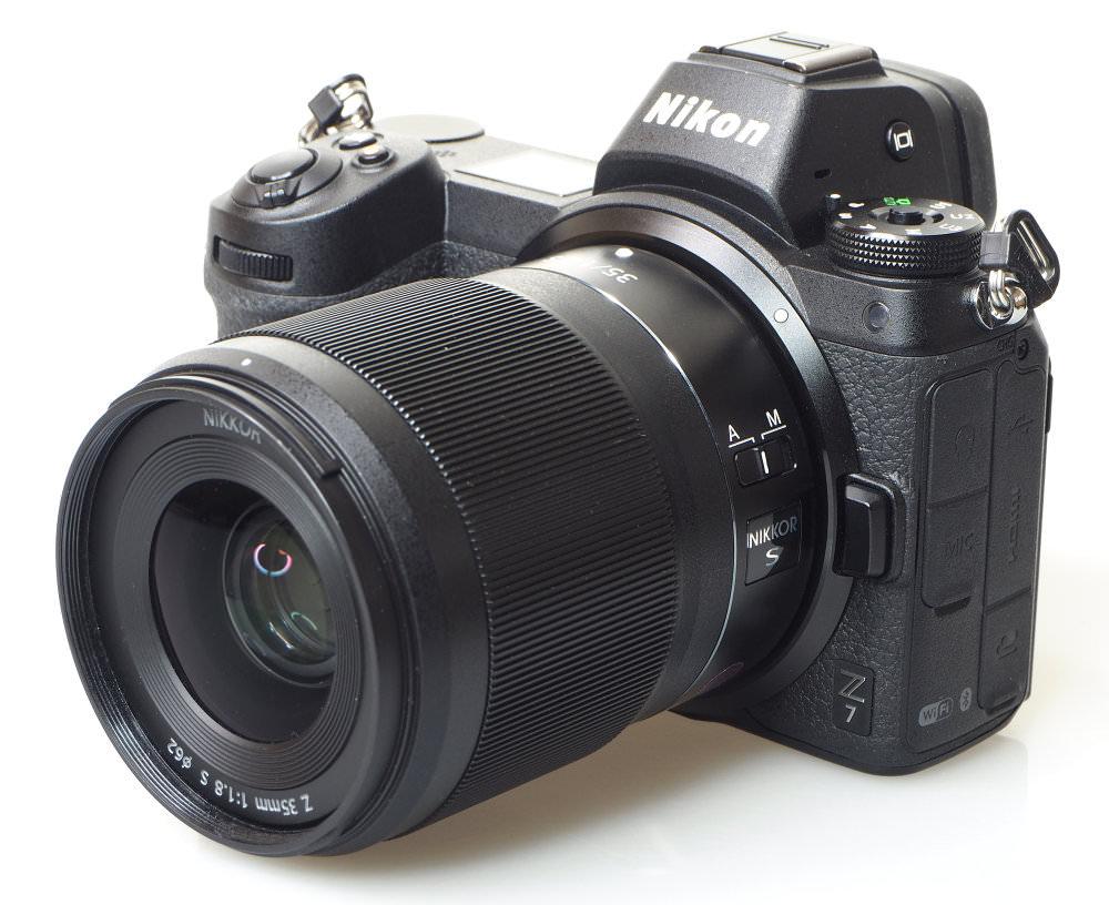 Nikon Z7 With 35mm F1 8 (2)