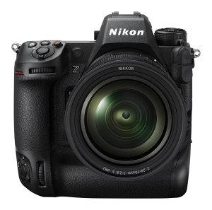 Nikon Z9 Flagship Mirrorless Camera Officially Announced