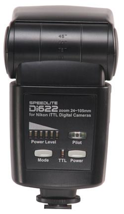 Nissin Di622 Professional Speedlight