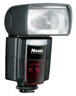 Nissin Di866 Professional Speedlite