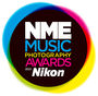 NME Music Photography Awards Exhibition