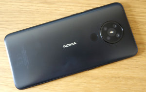 Nokia 5.3 Budget Quad Camera Smartphone Review