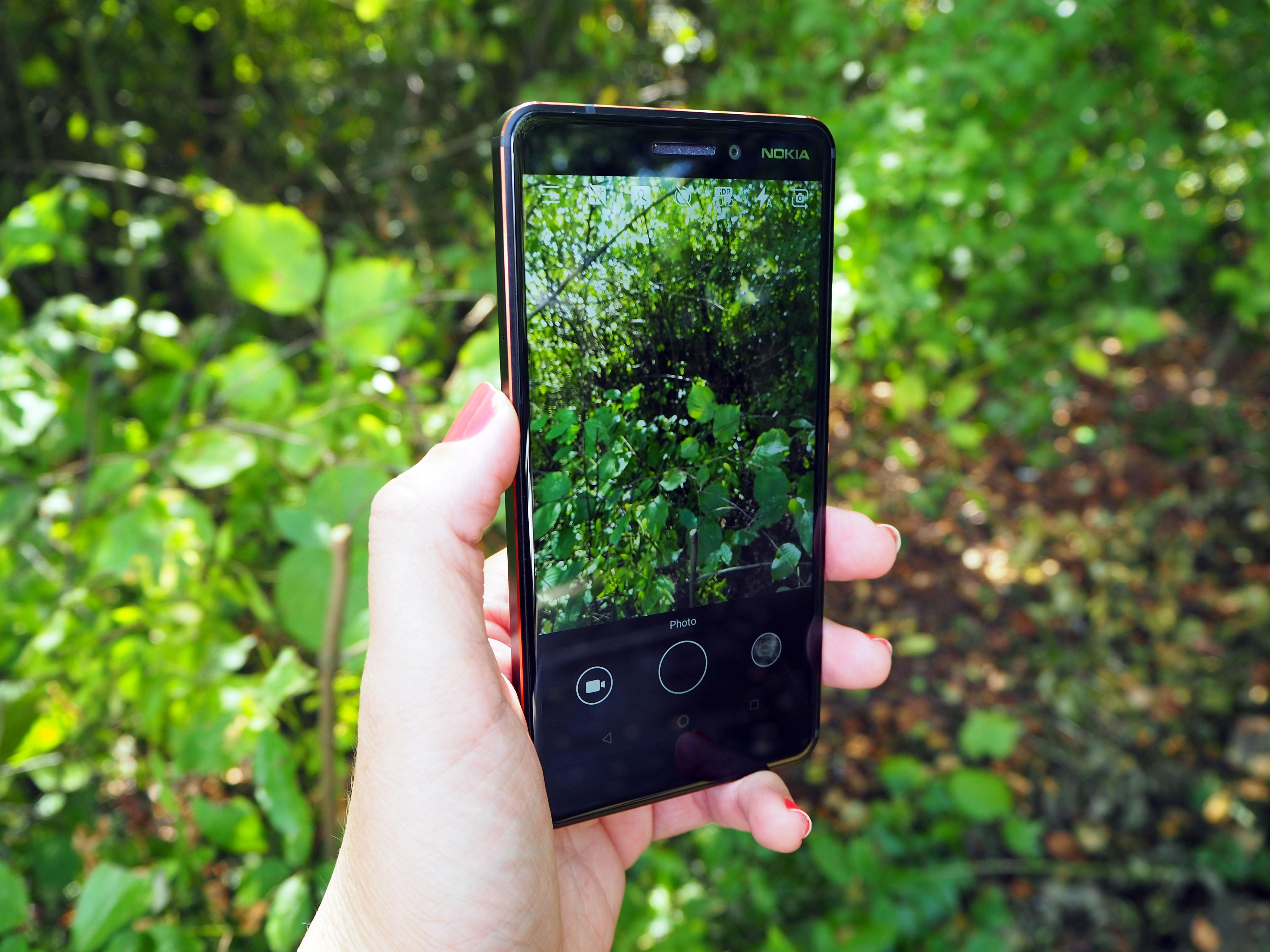 Nokia 6 1 Smartphone Review Ephotozine