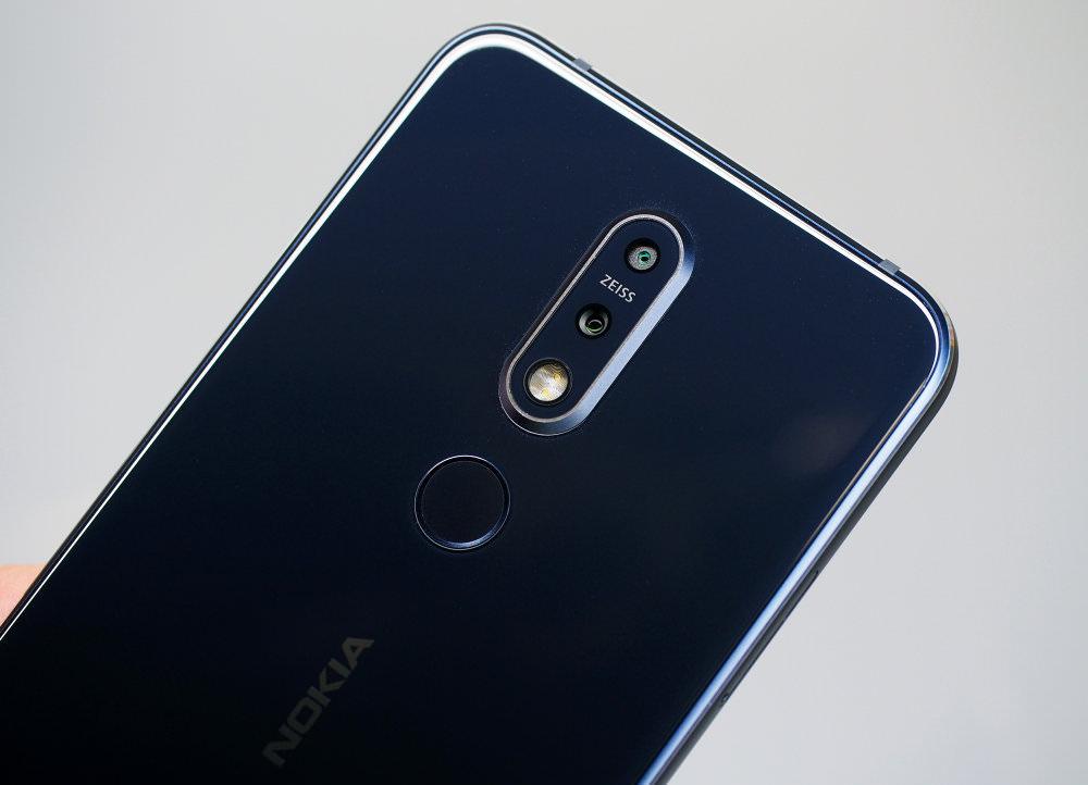 Nokia 7 1 Blue (6)