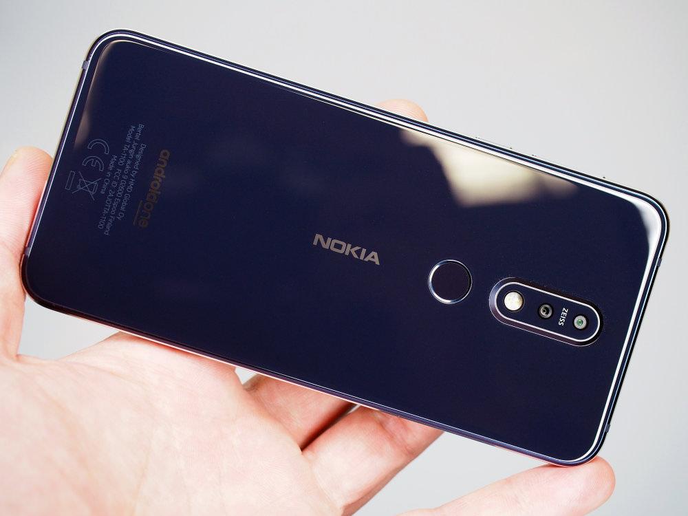 Nokia 7 1 Blue (7)