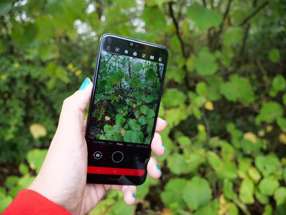 Nokia 7.1 | 1/60 sec | f/2.8 | 12.0 mm | ISO 500