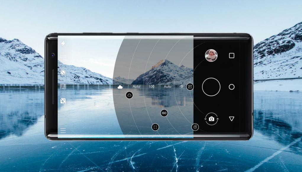 Nokia Brings Back The 8110 - The Matrix Phone