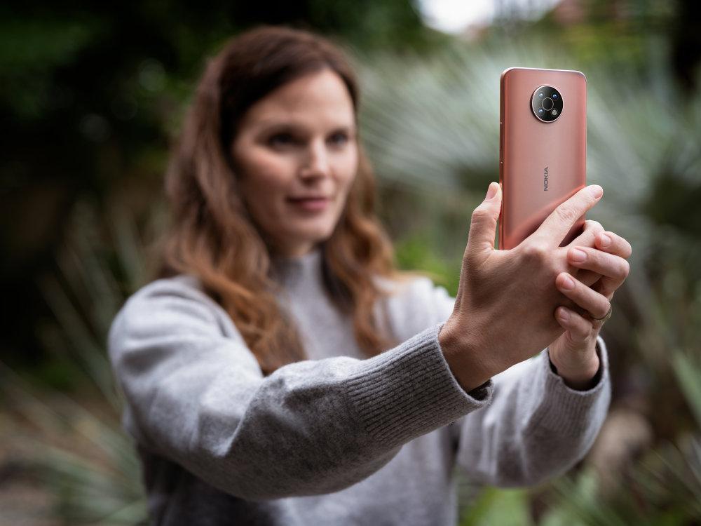 Nokia G50   Lifestyle |