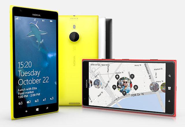 Nokia Lumia 1520 641 Wide