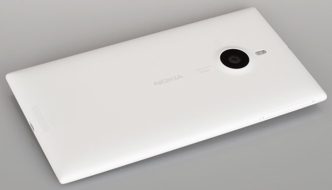 Nokia Lumia 1520 Pureview White (5)