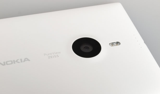 Nokia Lumia 1520 Pureview White (6)
