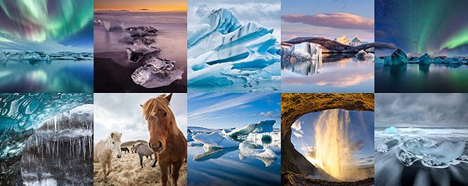 Wild Photography Holidays Iceland