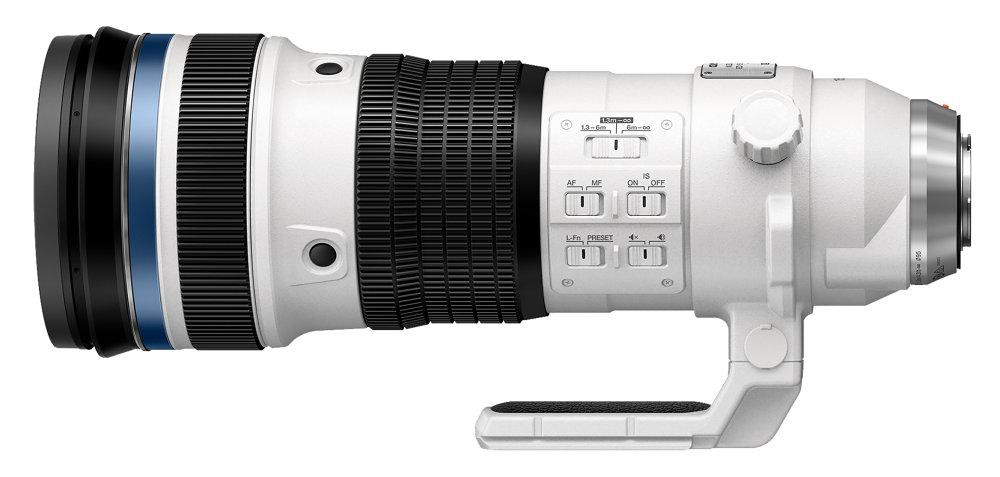LENSES EZ M1540 PRO White  Product 092 |