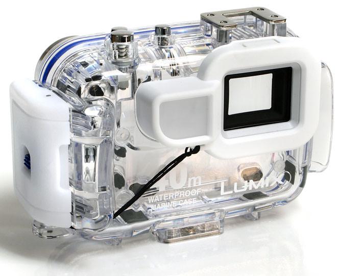 Ocean Leisure Cameras Panasonic Lumix DMC-FT3 Waterproof Housing