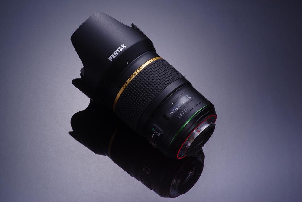 DA 50mm
