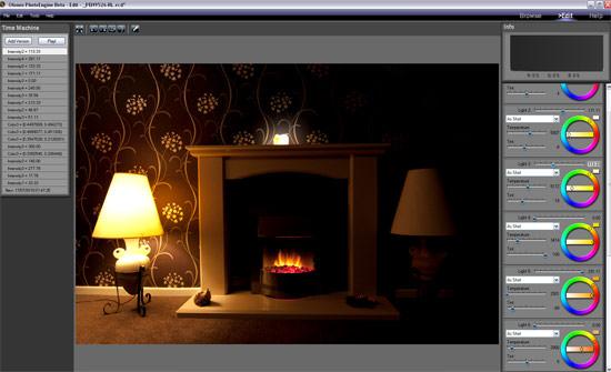 PhotoEngine Relight