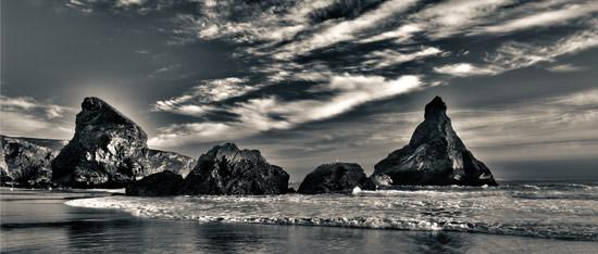 toned image using PhotoEngine