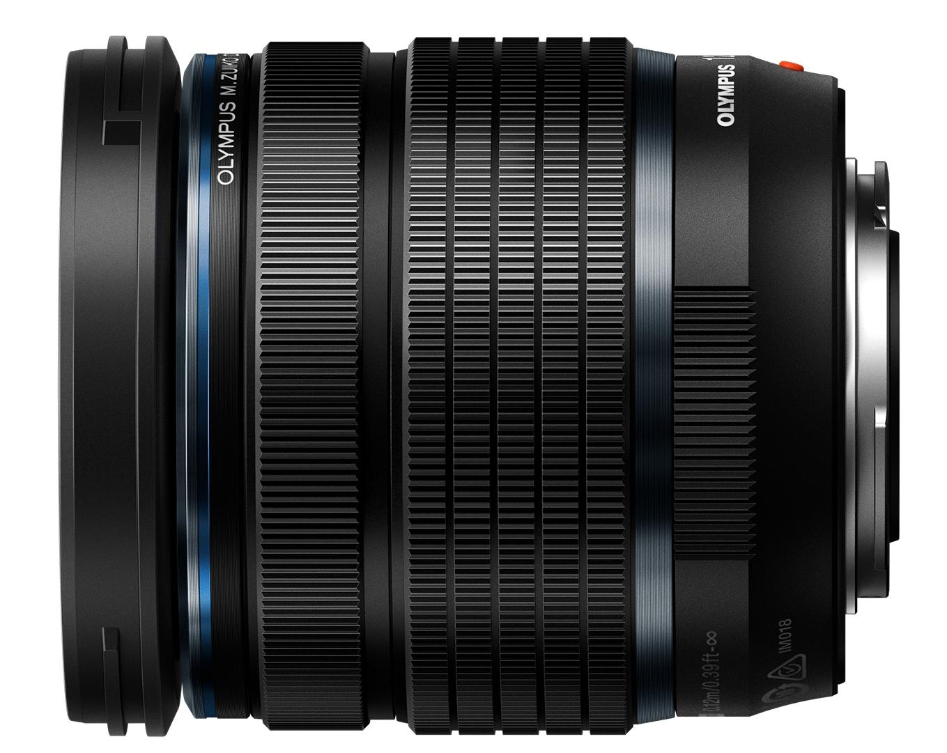 Olympus M.Zuiko Digital ED 12-45mm F4.0 PRO