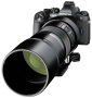 Thumbnail : Olympus Release Compact 300mm Telephoto Lens