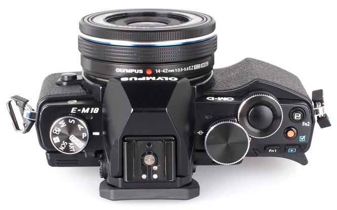 Olympus OM D E M10 14 42ez Zoom (7)