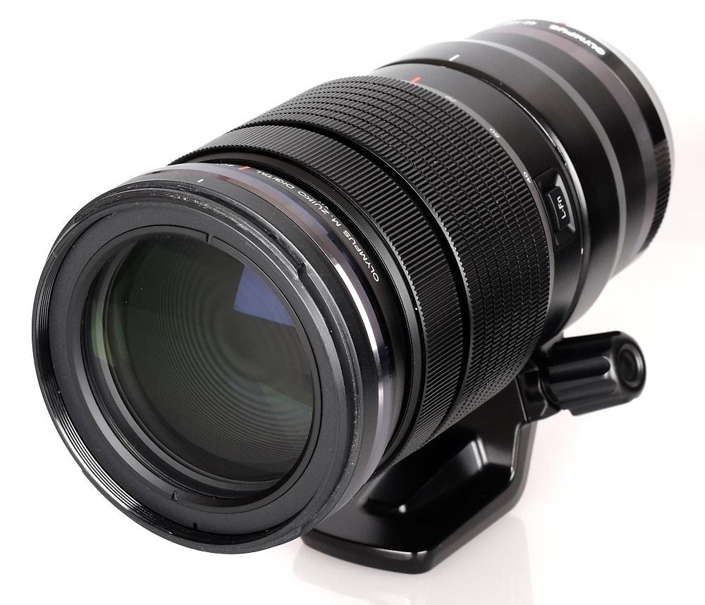 Olympus M Zuiko 40 150mm F2 8 PRO (10)