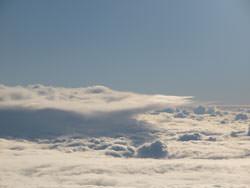 Olympus E620 Clouds